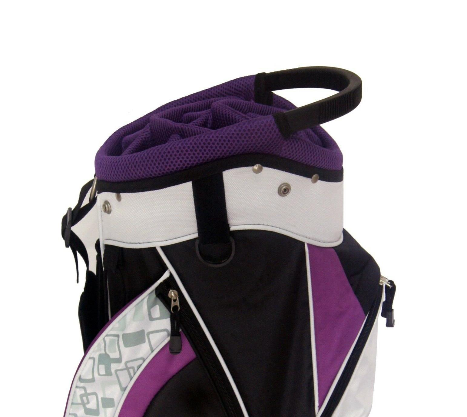 Founders Womens Golf Set with Bag, Head Covers
