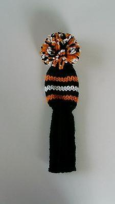 Knitted Head Covers Golf Clubs Golfclubsi Com