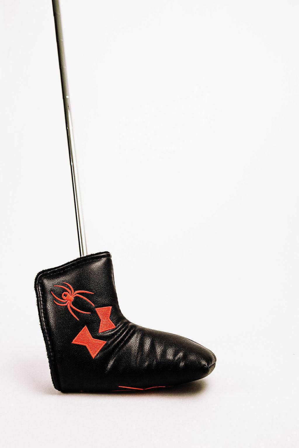 Black Widow Golf