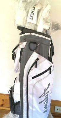 Brand New Womens Left Hand Adams Tight Lies Graphite Golf Cl