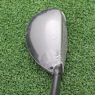 Callaway Golf 3 Kuro Senior Flex -