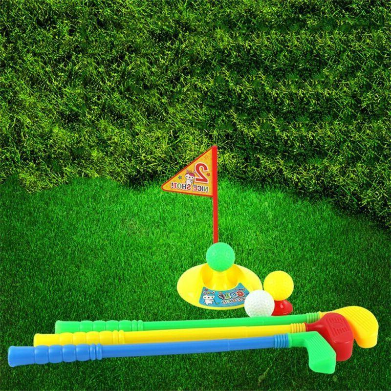 Children Mini Leisure Club Set Kid Plastic GiftUS