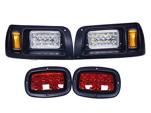 3G Club DS Deluxe LED Light