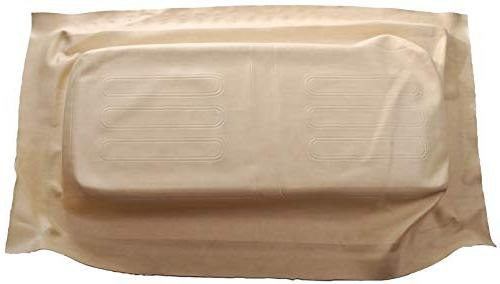 Club Car DS Golf Cart BUFF Replacement Seat Bottom Cover 197