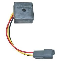 Club Car Precedent 2004 & Up Golf Cart Voltage Regulator