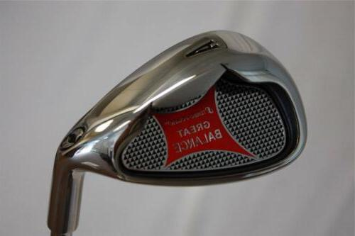 CUSTOM SET SW 60 APPROACH LOB IRONS