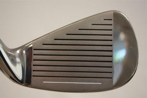 CUSTOM MADE GOLF CLUBS T11 POWER Hand SET TAYLOR FIT IRONS