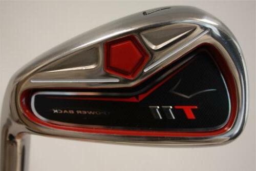 CUSTOM MADE CLUBS T11 POWER Hand IRON TAYLOR FIT