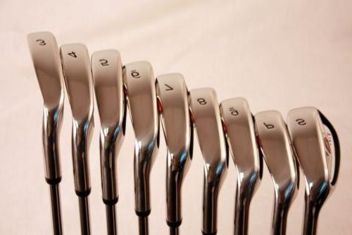 CUSTOM MADE T11 POWER Right Hand TAYLOR FIT