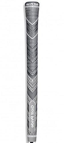 Golf Pride Decade MultiCompound MCC Plus4 Standard GripGray