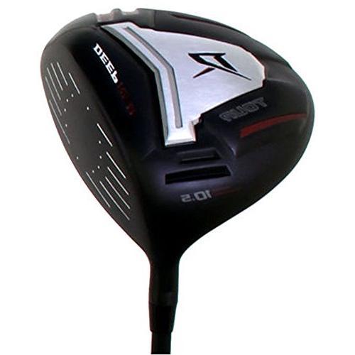 Wilson Red Golf Set Golf Bag
