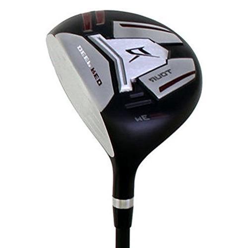 Wilson Red Golf Golf