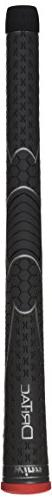 Winn DriTac Standard Size Golf Grip - Dark Gray
