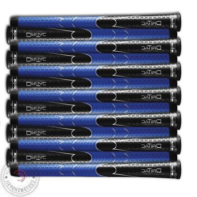 dritac avs midsize black blue