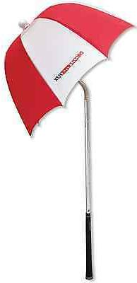 DrizzleStik Flex Golf Bag Umbrella Club Rain Cover Gift Acce