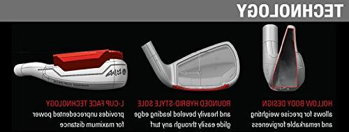 Tour Edge Iron Hybrid 17 Rescue