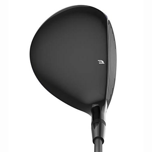 Tour Edge Exotics Fairway Wood 3 15 Tensei CK 60 Graphite Regular