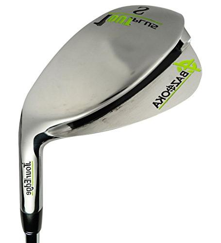 Tour Edge Golf 1Out Plus 56*/11* Sand Wedge