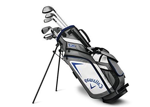 Callaway Golf Junior Package Hand