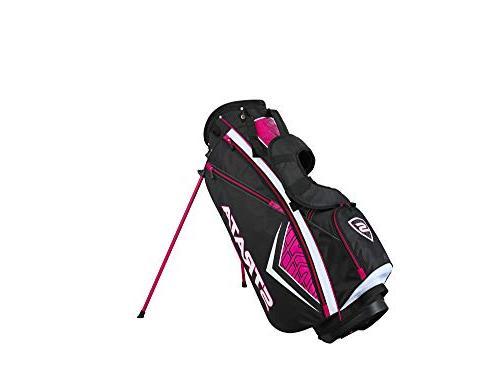 Callaway Golf 2019 Strata 11 Piece Package