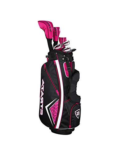 Callaway Golf Strata Complete Package Set