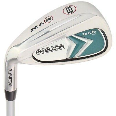 Ram Golf Right Iron Set 6-PW HYBRID INCLUDED