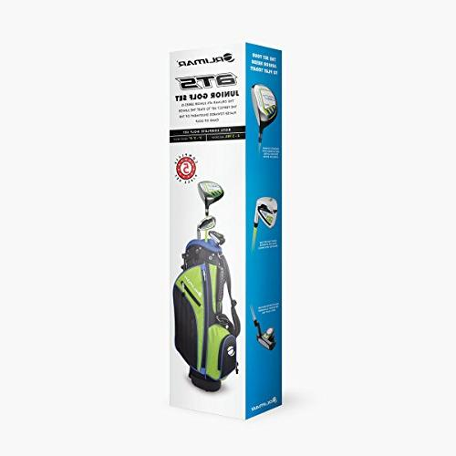 Orlimar Golf Junior Boy's Set