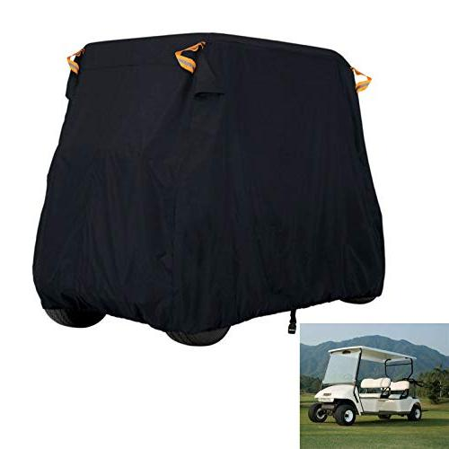 golf cart waterproof cover fits