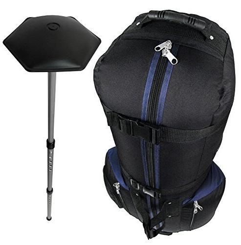 CaddyDaddy Golf with Pole Protector Bag Cover,