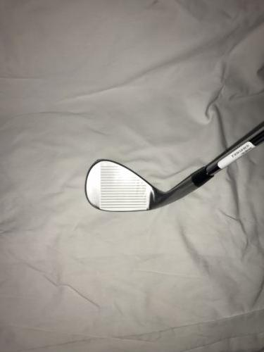 Nike wedge left