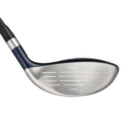 Bullet Golf Fairway Wood, Brand