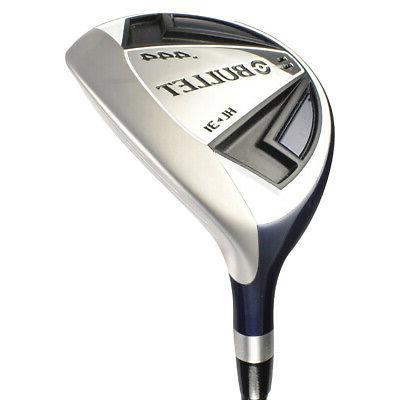 golf clubs 444 fairway wood brand new