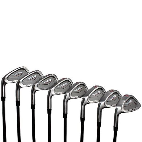 golf clubs complete big tall