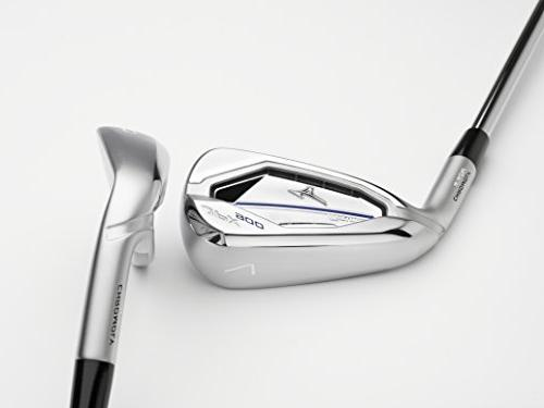 Mizuno Hot Metal CT Golf Decade Red Grips