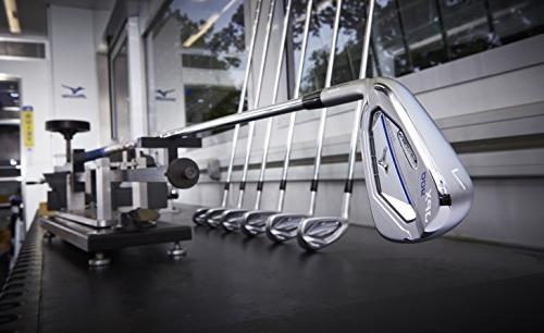 Mizuno Hot Iron CT Golf Decade Grips