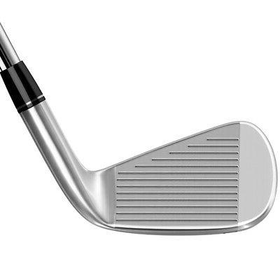 TaylorMade Forged