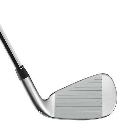 TaylorMade Golf Clubs 2.0 Hybrid Combo Irons ,