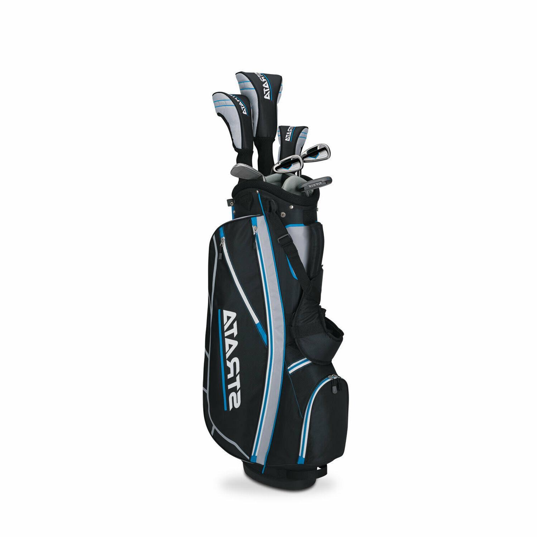 golf clubs women s strata complete 11