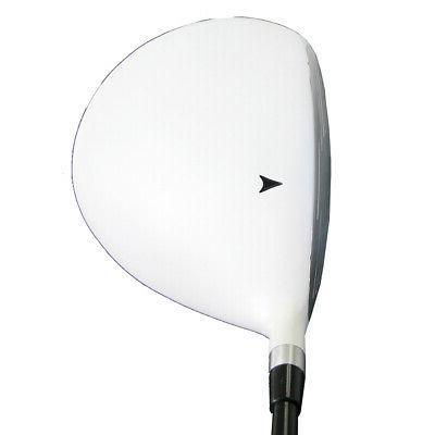 Powerbilt Golf Clubs XP7 Graphite