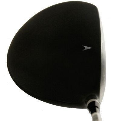 Powerbilt Golf Club Black