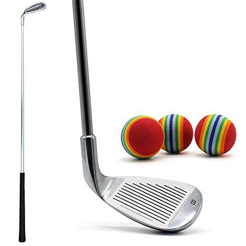 golf iron club
