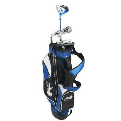 Confidence Golf Clubs Set