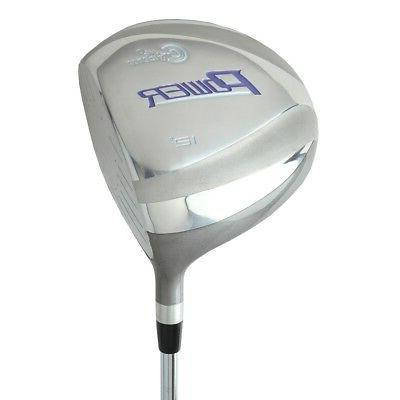 Confidence Golf V3 Club Stand Bag