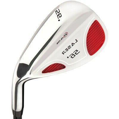 Ram Golf Irons 4-SW Mens Hand