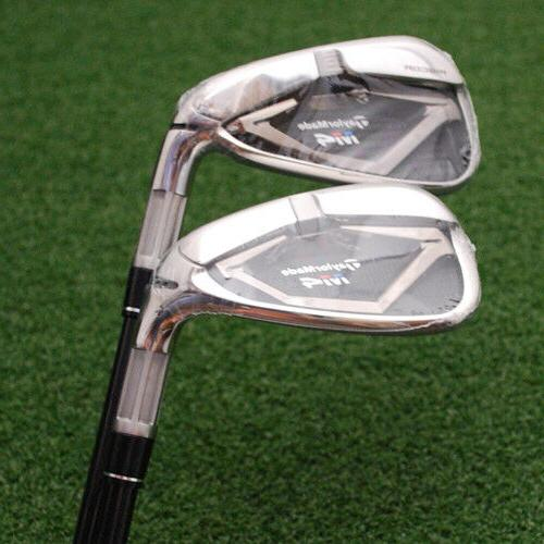 TaylorMade Golf Combo Make-UP
