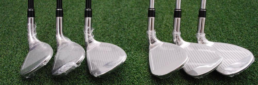 TaylorMade Golf Wedge-Steel/Graphite-Regular/Stiff/Senior