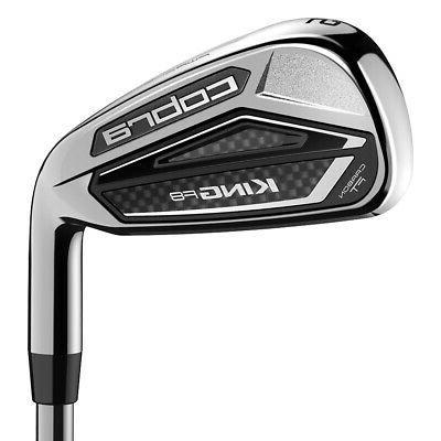 Cobra Golf F8 Brand