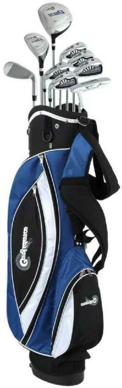 golf mens power v3 hybrid club set