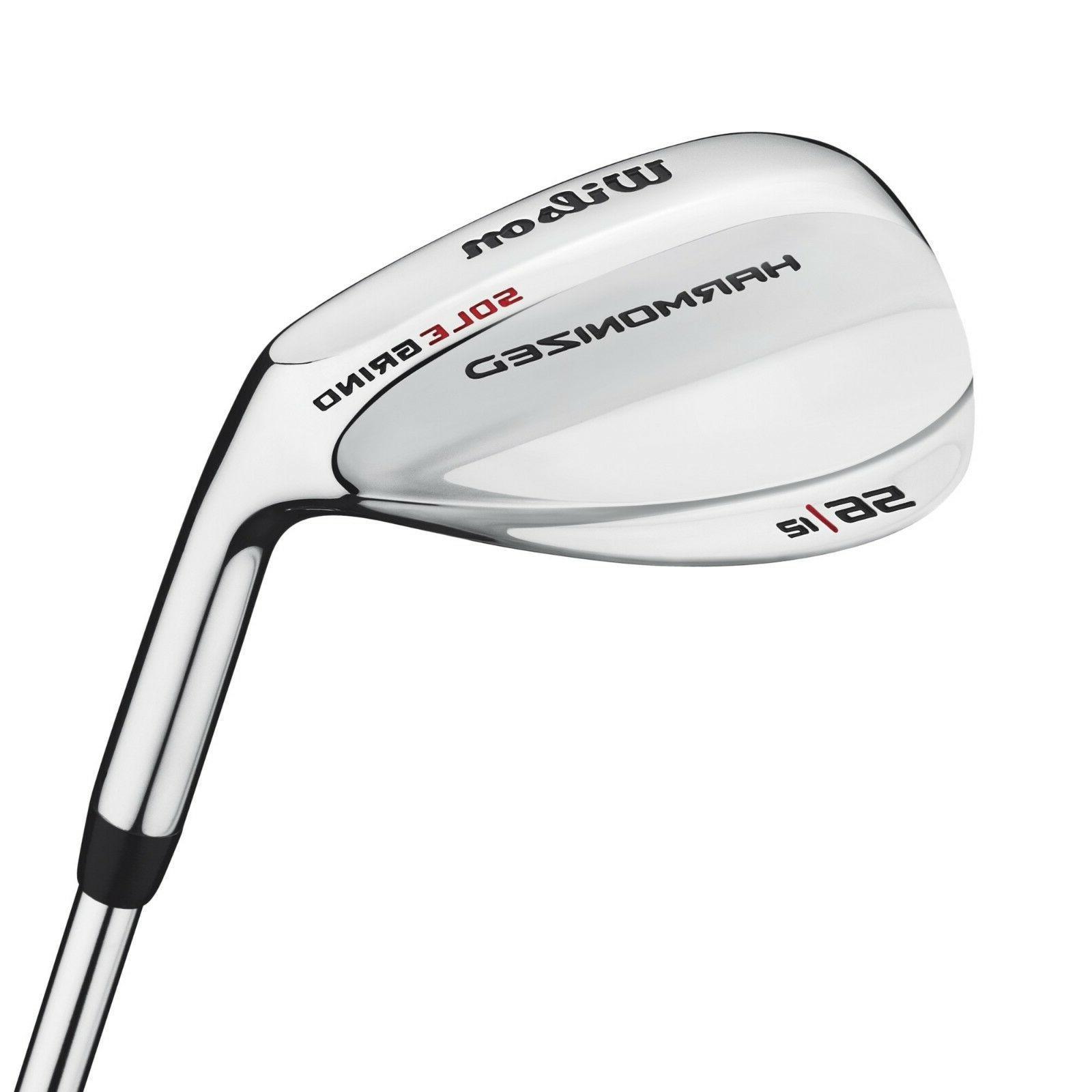 Wilson Harmonized Classic Golf -