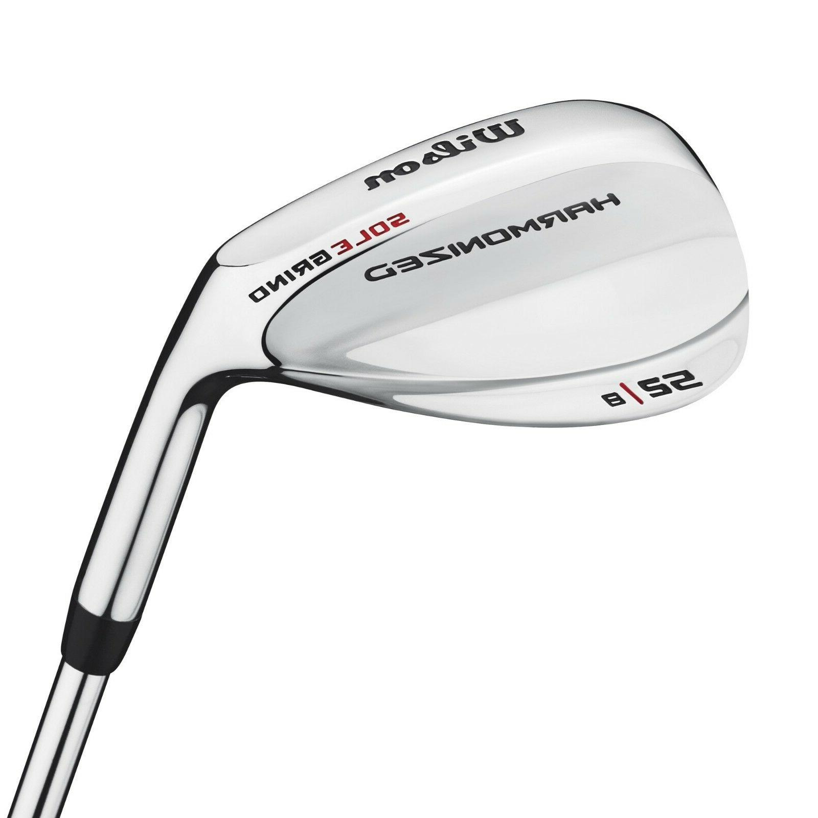 Wilson Golf - Harmonized -